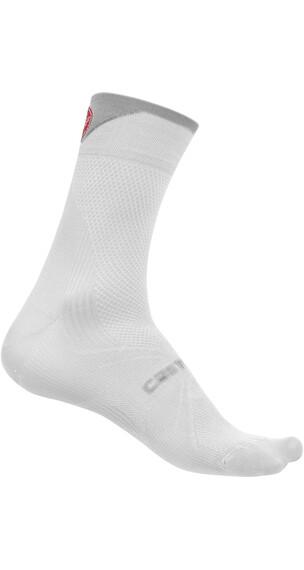 Castelli Maestro 12 Socks Unisex white